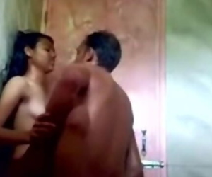 Bangla,Desi Lady Fucked with..