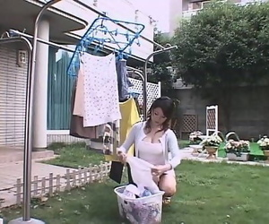 MIKI SATO Mom IN LAW PART 1