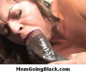 Interracial Mummy Porn-19