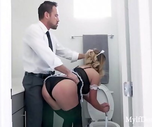 Maid For Submission- Mia..