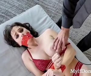 Obedient Mummy Pussy..
