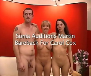 Sonia Sux Auditions A New..