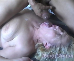 Squirt Wifey Amber Connors..
