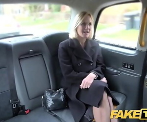 Fake Taxi Mature Mummy gets..