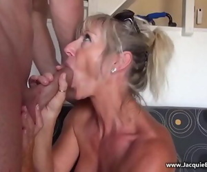 Mature 50 yr old Anal ---..