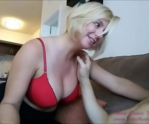 Milf Makes a Lovemaking Tape..
