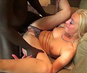 Mature German Girl KacyKisha..