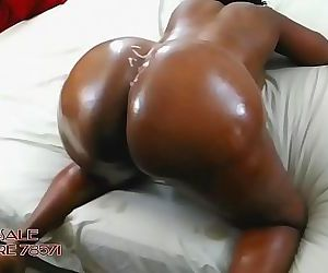 Adorable BOOTY Seized MILF 2..