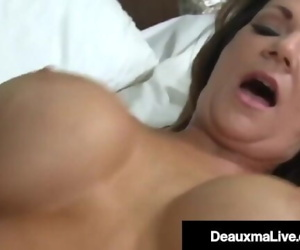 Dick Fucked Deauxma Mounts..