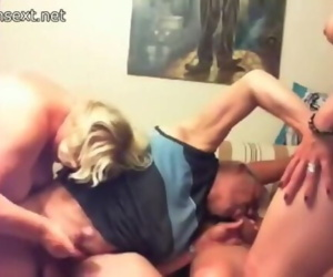 Amateur Boy-hole Couples