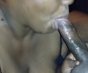 gaging on BBC then creamy..