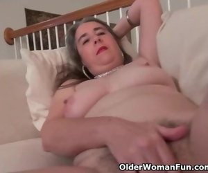USA GILF Kelli will Turn you..
