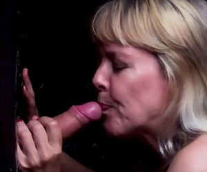 Old girl sex mature