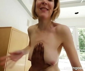 Mature MILF Wants To Be In A..