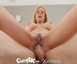 CUM4K Fat Boob Step Mom..
