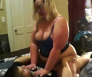 big knockers bbw mother..